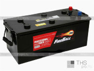 Аккумулятор FIRE BALL 200Ah EN1250 о.п.(513х223х217)