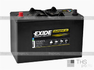 Аккумулятор EXIDE MARINE & LEASURE range Equipment GEL 85Ah п.п.(350х175х235) (ES950)