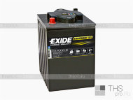 Аккумулятор EXIDE MARINE & LEASURE range Equipment GEL 195Ah о.п.(245х190х275) (ES1000-6)