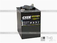 Аккумулятор EXIDE MARINE & LEASURE range Equipment GEL 200Ah о.п.(245х190х275) (ES1100-6)