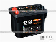 Аккумулятор EXIDE MARINE & LEASURE range Start AGM 50Ah EN800 п.п.(235/260х173х206) (EM1000)