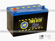 Аккумулятор TYUMEN Battery ASIA  95Ah EN720 п.п. (302х172х223) J+