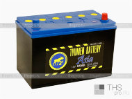 Аккумулятор TYUMEN Battery ASIA  95Ah EN720 о.п. (302х172х223) J+