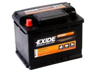 Аккумулятор EXIDE MARINE & LEASURE range Start 62Ah EN540 о.п.(242x175x190) (EN600)