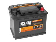 Аккумулятор EXIDE MARINE & LEASURE range Start 50Ah EN450 о.п.(210x175x190) (EN500)