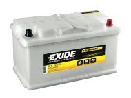 Аккумулятор EXIDE MARINE & LEASURE range Equipment 100Ah EN800 о.п.(350x175x190) (ET650)
