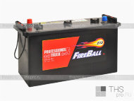 Аккумулятор FIRE BALL 215Ah EN1120 п.п.(425х175х240)