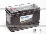 Аккумулятор Varta Promotive Black 105Ah EN800 п.п.(330х172х240) (H17)