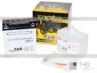 Аккумулятор TAB HIGH PERFORMANCE BATTERRY 9Ah EN90 о.п (135x75x139) (HYB9L-B)