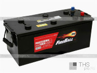 Аккумулятор FIRE BALL 200Ah EN1250 п.п.(513х223х217)